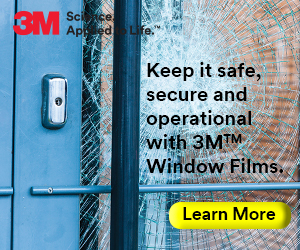 General Safety & Security Window Film